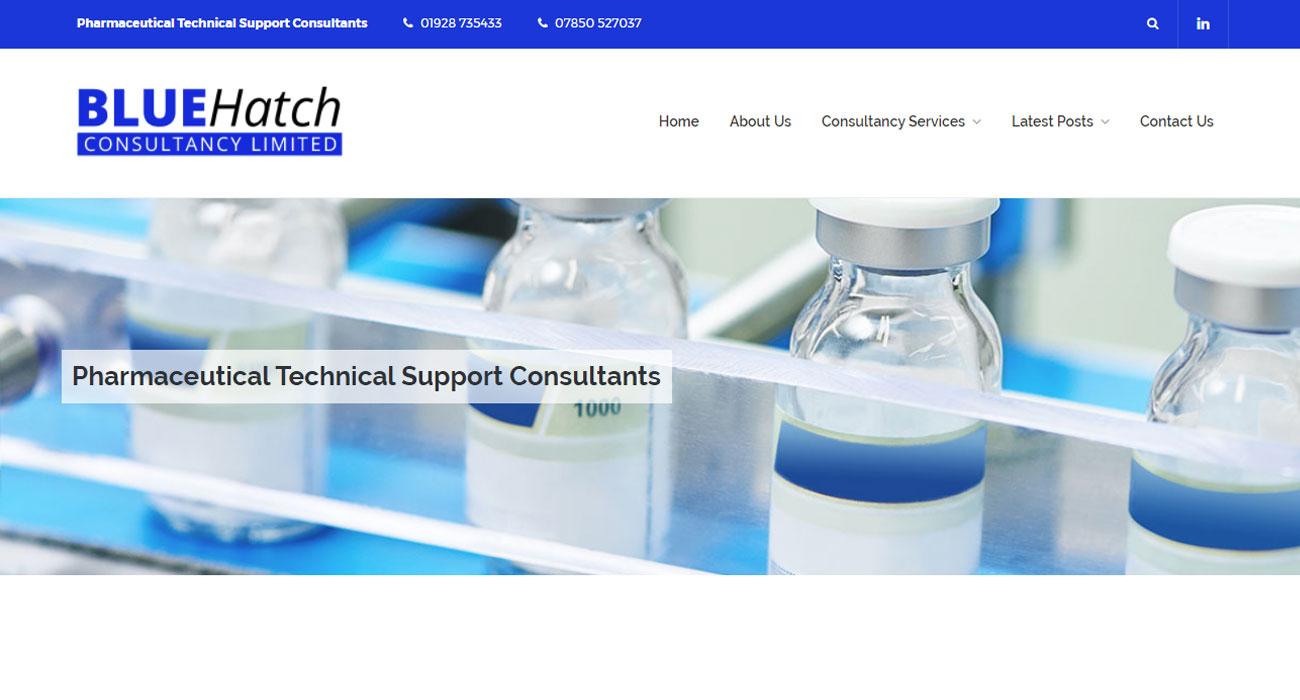 Website Design Healthcare Cheshire