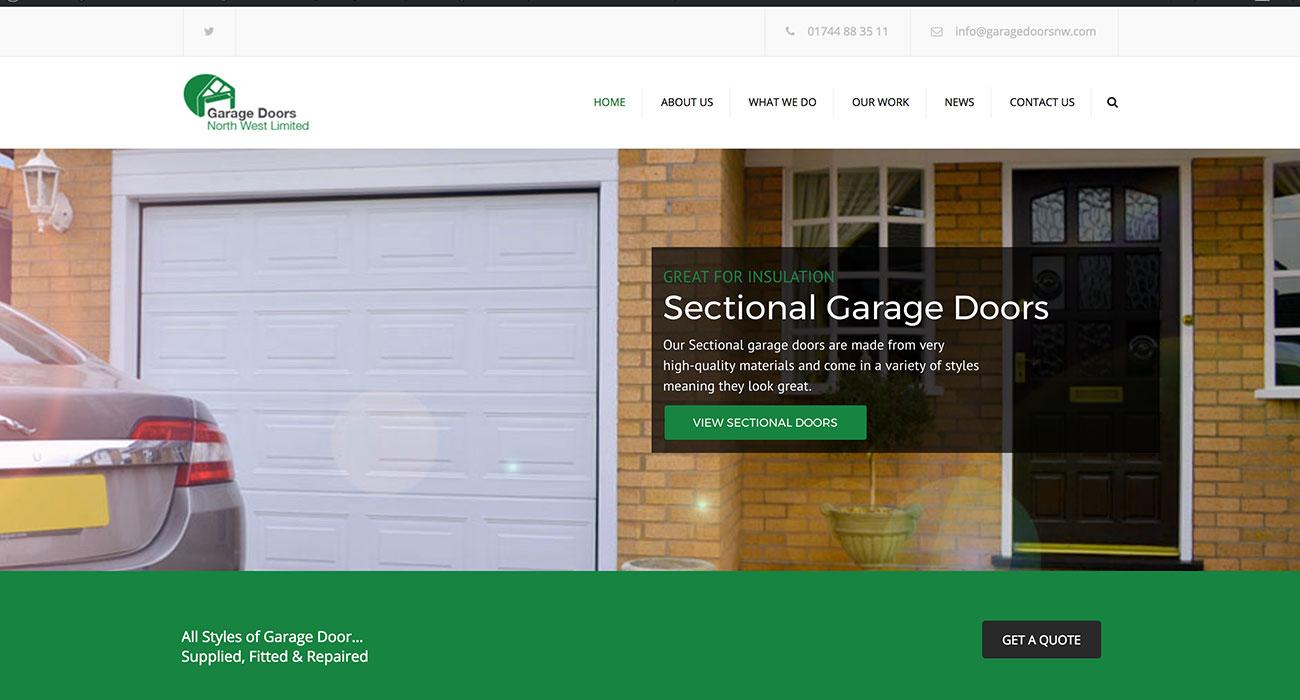 St Helens Website Design